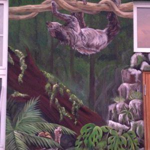 Tierheim Fassade